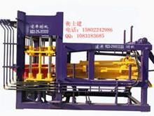 供应普兰店市制砖机械,普兰店市制砖机械砖机出口