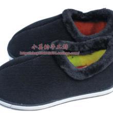 供应湖南棉鞋手工棉鞋保暖鞋图片
