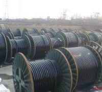 高价回收废旧电线电缆 辽源回收废旧铝线废旧变压器