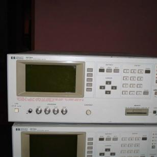 全套服务HP4284A图片