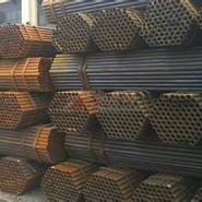 汉川直缝焊管图片