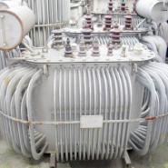 上海回收变压器公司图片