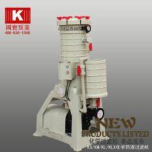 供应国宝耐酸碱KLD-206-1过滤机 高效精密过滤机!