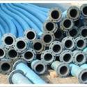 供应高压钢丝增强液压胶管
