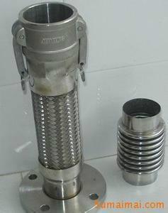 供应济南金属软管