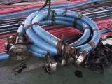 钢丝缠绕钻探胶管图片