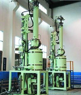 上海立式真空炉修理图片/上海立式真空炉修理样板图 (2)