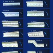 石膏线条生厂家图片