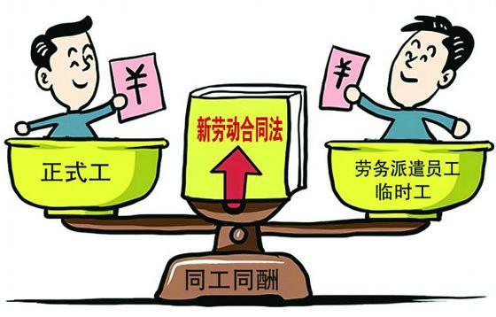 南庄劳务派遣咨询一站式人力资源服务 七月临时工派遣