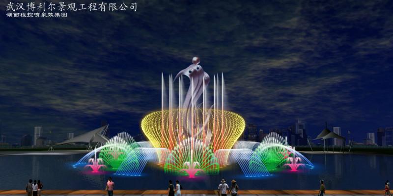 水景 喷泉图片图片