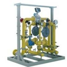 供应燃气调压柜燃气锅炉专用调压柜批发