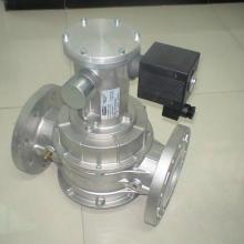 供应螺纹DN50、80燃气紧急切断阀批发