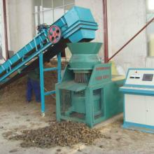 供应木炭机设备秸秆成型机对于生产厂房的要求