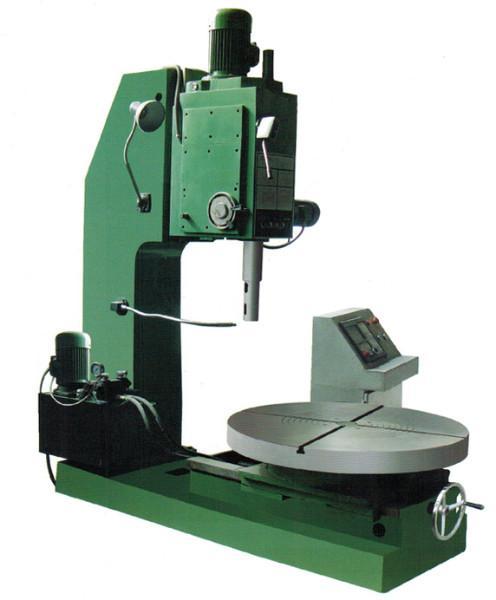 供应数控生产立式钻床