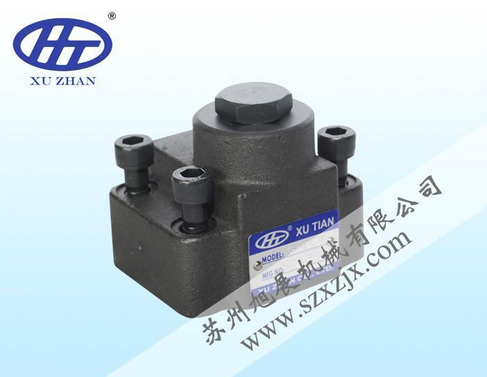 方向控制阀图片/方向控制阀样板图 (2)