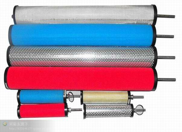 供应制氮机滤清器滤芯