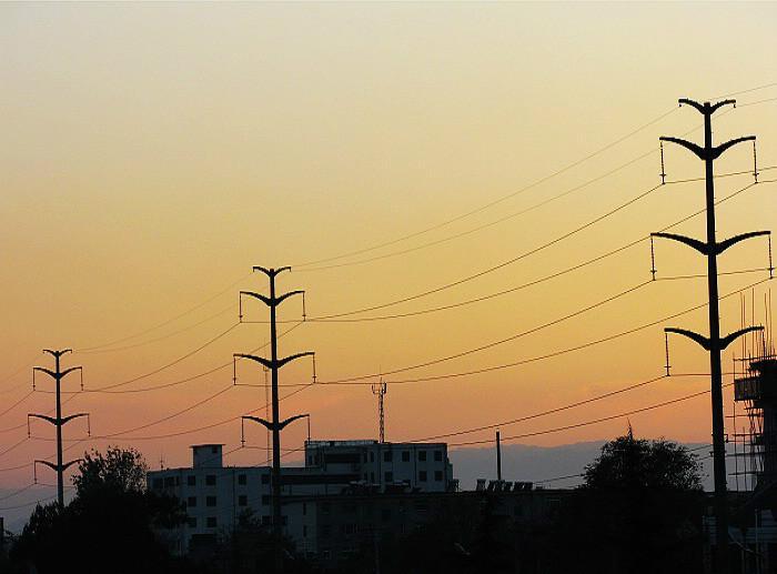 供应新疆电力设计