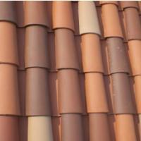 供应格雷特陶瓷、S瓦、筒瓦、罗曼瓦、T型瓦、石板瓦、西班牙瓦。