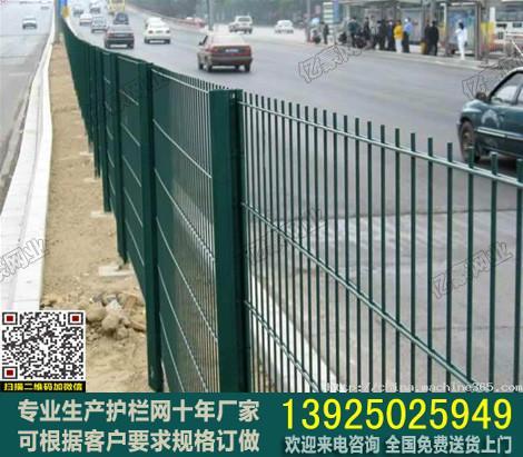市政道路尺寸_东方市京式道路防护栏市政围栏规格海南护栏