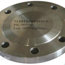 供应6公斤DN500法兰盖304法兰盖厂家批发