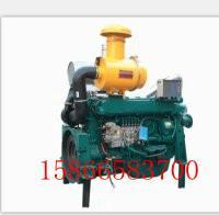 供应桓台潍柴6105柴油机总成18615918916配件部