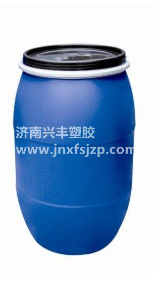 供应山东厂家直销化工桶专业生产化工桶 法兰桶 铁箍桶