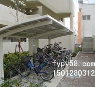 东莞钢结构汽车棚安装厂家图片