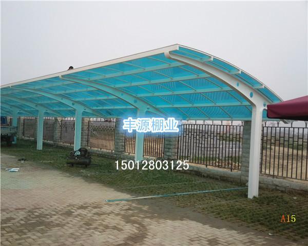 供应深圳钢结构汽车停车棚哪家便宜/深圳钢结构停车棚哪家质量好