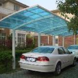 供应陕西膜结构停车棚电话号码-陕西膜结构停车棚总代理