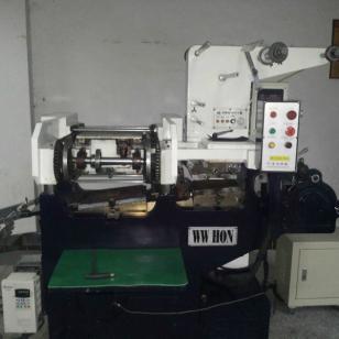 昌鸿、二手不干胶印刷机图片