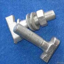 矿安供应玻璃幕墙T型螺栓图片