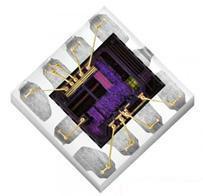 代理Si1132紫外线传感器,光学传感器,SILICONLBAS原装