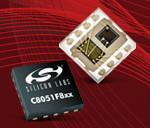 供应代理Si1102光学传感器IC集成红外线电子元器件