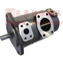 东京计器双联叶片泵SQP21-19-5-86CD-18