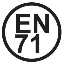 供应玩具飞机欧盟EN71认证