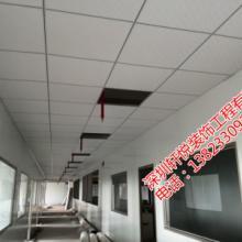 供应深圳坪山工厂办公室装修公司,工厂车间装修,厂房装修价格批发