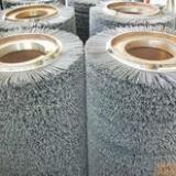 供应线路板清洁含磨料尼龙刷辊