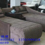 高档足疗店用沙发足浴沙发电动沙发图片