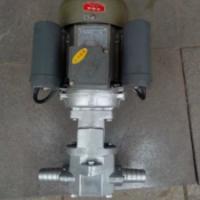 供应颗粒机齿轮箱泵/小流量油泵/泵的流量/螺旋泵