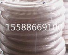 供应PU软管塑料软管透明钢丝伸缩软管
