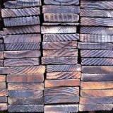 供应遵义优质碳化木防腐木生产厂家 南方松防腐木 碳化木防腐木加工厂