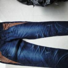 供应便宜牛仔长裤厂家货源  全国最低价牛仔裤