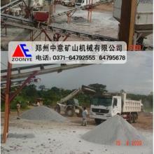 北京建筑垃圾处理迫在眉睫 中意建筑垃圾处理机械大显身手