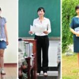 重庆那里有女性形象设计个人形象设计的内容是什么