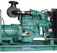 1500KW进口康明斯发电机组图片