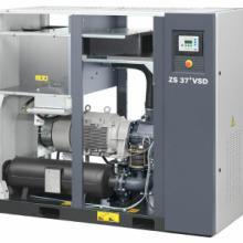 供应ZS螺杆鼓风机低压产品技术范围