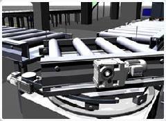 自动化生产线改造公司图片