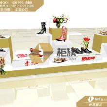 供应鞋子展示柜定做批发