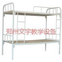 供应用于的双层床厂家,双层床制作工艺,双层床的规格尺寸 郑州双层床 图片 效果图