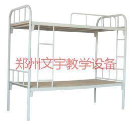 特价双层床,特价双人高低床图片